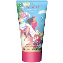 Escada Sorbetto Rosso 150ml - Body Lotion...