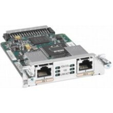CISCO два 10/100 Routed Port HWIC, 0.1...