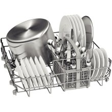 BOSCH Dishwasher SMI50D35EU