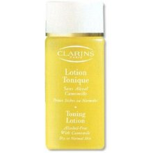 Clarins Toning Lotion With Camomile 200ml -...