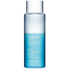 Clarins 125ml Instant Eye Make Up Remover...