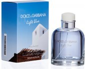 Dolce & Gabbana Light Blue Living Stromboli...
