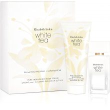 Elizabeth Arden White Tea Set (EDT 50ml +...