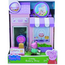 Tm Toys PEPPA Peppy Bakery