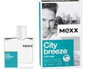 Mexx City Breeze For Him EDT 75ml