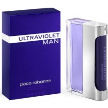 Paco Rabanne Ultraviolet Man EDT 50ml -...