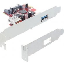 Delock PCI Expr Card 1x USB3.0 ext + 1x...