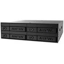 """CHIEFTEC CMR-425 Mobile Rack1x5,25"""" for..."""