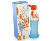 Moschino Cheap & Chic I Love Love EDT 30ml -...