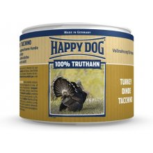 Happy Dog Single Protein (100% kalkun) - 800...