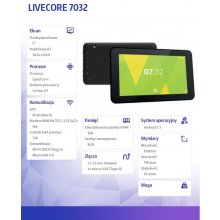 Overmax Tablet Livecore 7032