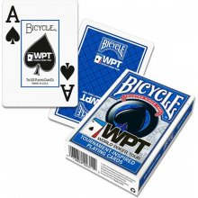 Bicycle Cards WPT Deck