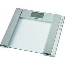 Весы AEG Glass personal scale 5in1 PW 4923