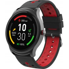 CANYON smartwatch CNS-SW81BR, black/red