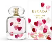 Escada Celebrate N.O.W. EDP 50ml - perfume...