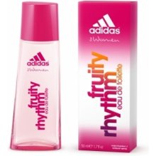 Adidas Fruity Rhythm for Women 50ml - Eau de...