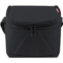 Manfrotto Amica 50 Shoulder Bag black Stile+