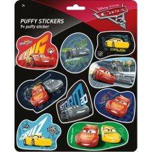 Jiri Models Cars Stickers 3