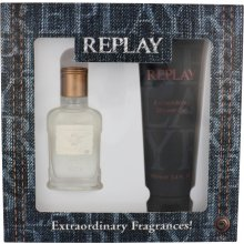 Replay Jeans Original! For Him 30ml - Eau de...