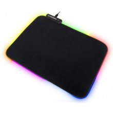 ESPERANZA Rgb illuminated gaming mouse pad...