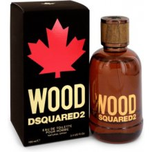 Dsquared2 Wood (2018) For Him EDT 50ml