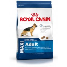 Royal Canin Maxi Adult 15kg (SHN)