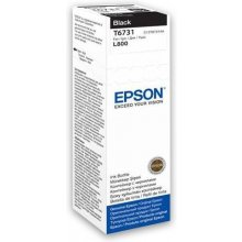 Epson Tooner Ink T6731 must | 70 ml | L800