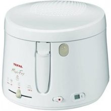 TEFAL FF1001 Fritteuse weiss