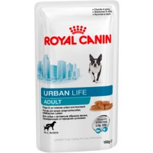 Royal Canin URBAN LIFE ADULT DOG KONSERV 10...