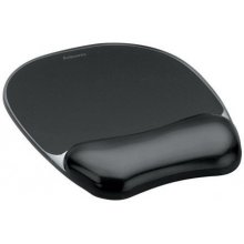 FELLOWES Crystal Gel Mouse Gel Wrist Support...