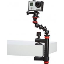 JOBY Action Clamp + GorillaPod Arm incl...