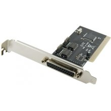 4World Controller PCI Serial Slot x2 +...