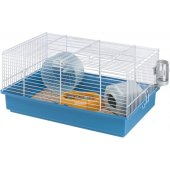 Cages for rodents and rabbits
