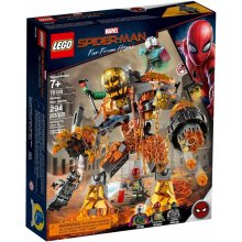 LEGO Polska Bricks Super Heroes Molten Man...