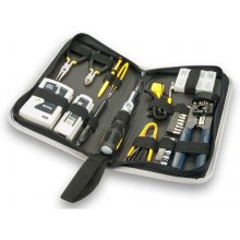LINDY Universal LAN Tool kit 54 pcs