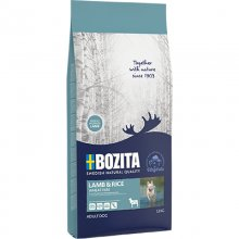 Bozita Lamb & Rice Wheat Free 12kg (wheat...