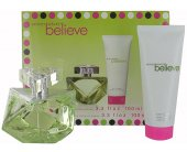 Britney Spears Believe Set (EDP 100ml +...