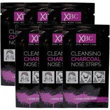 Xpel Cleansing Charcoal Nose Strips (6pc) -...