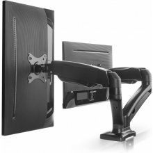 ICYBOX Monitor stand / two mon IB-MS304-T