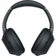 Sony Headphones WH-1000XM3 black (noise...