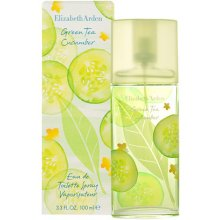 Elizabeth Arden Green Tea Cucumber 100ml -...