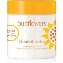 Elizabeth Arden Sunflowers Body Cream 500ml...