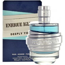 Enrique Iglesias Deeply Yours for Men 90ml...