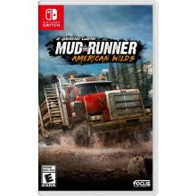 CD Projekt Game Nintendo Switch Spintires:...