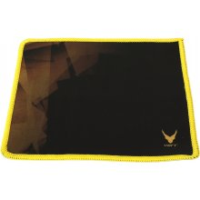 OMEGA mouse pad Varr S, yellow (OVMP224Y)