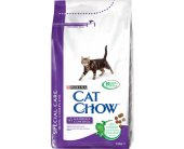 Cat Chow ADULT HAIRBALL 0.4 KG