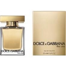 Dolce & Gabbana Dolce&Gabbana The One Pour...