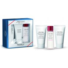 Shiseido Essential Energy Discovery Kit -...