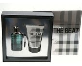 Burberry The Beat For Men Gift Set (EDT...