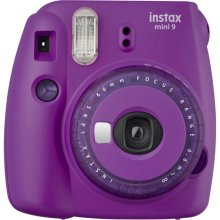 FUJIFILM Instax Mini 9, clear purple +...
